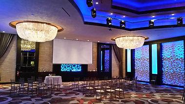 Beautiful Wedding & Reception Venue Package, Corporate events, awards ceremonies