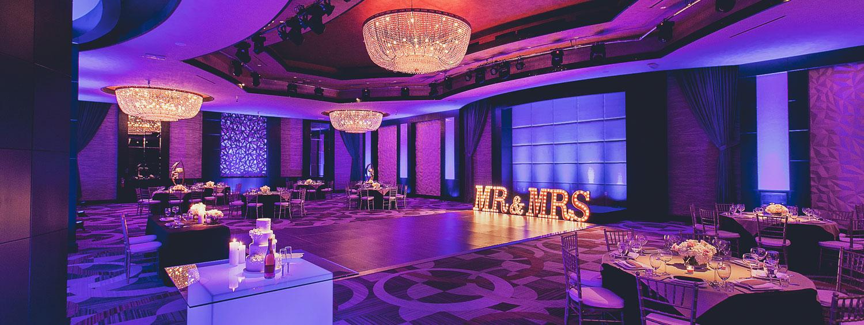 Las Vegas Weddings United States Fabrizio Banquet Hall