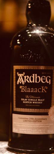 アードベッグ  ブラック