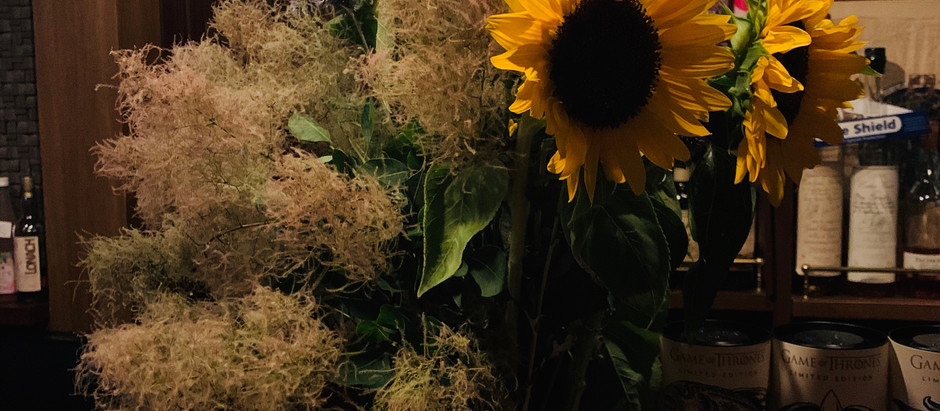 生け花へのプレリュード