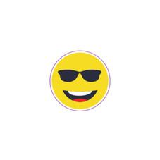Small Sunglasses Emoji