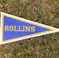 Rollins Flag