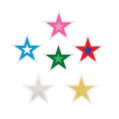Small Stars [Please specify color]