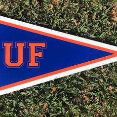 UF Flag