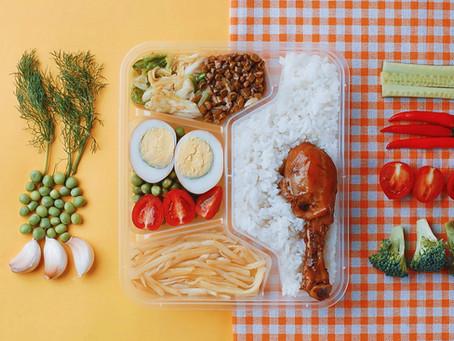 Pausa Pranzo: sempre più persone saltano il pasto