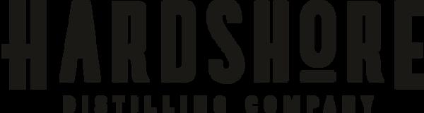 Hardshore Distilling Logo