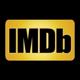 imdb-icon-256-322875901
