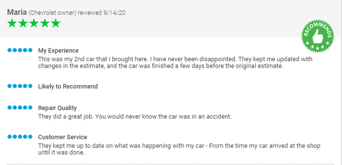 Car Wise Review