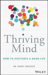 Thriving Mind - Jenny Brockis