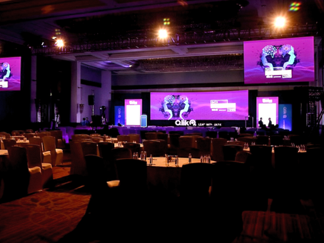 Is Event Management the Right Profession for You? The 5 P's essential for every event planner