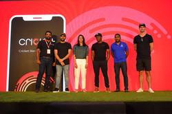 CricketDotCom Launch - 11
