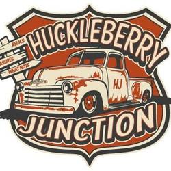 Huckleberry Junction