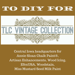 TLC Vintage Collection