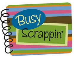 Busy Scrappin'