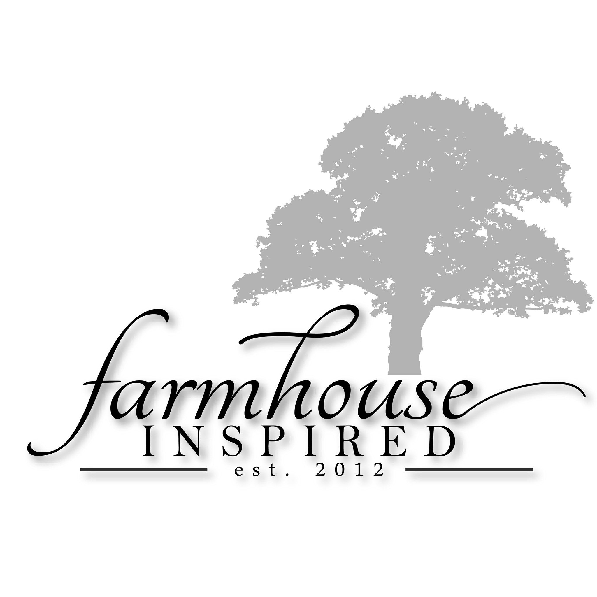 Farmhouse Inspired