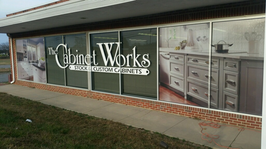 Cabinet Works of The Northern Neck