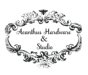 Acanthus Hardware & Studio