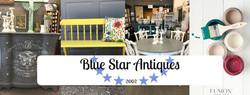 Blue Star Antiques