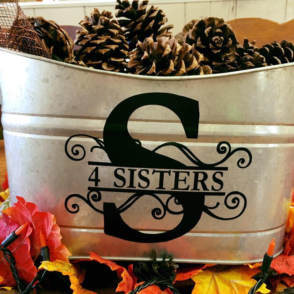 4 Sisters & Etc.