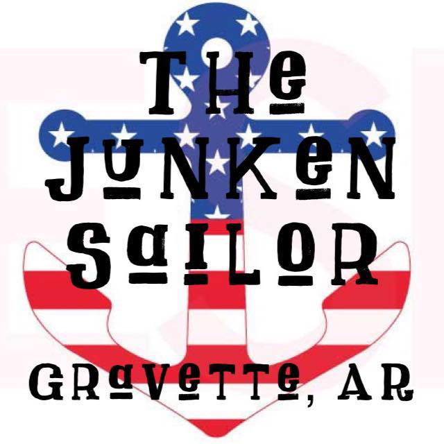 The Junken Sailor