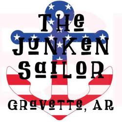 The Junken Sailor