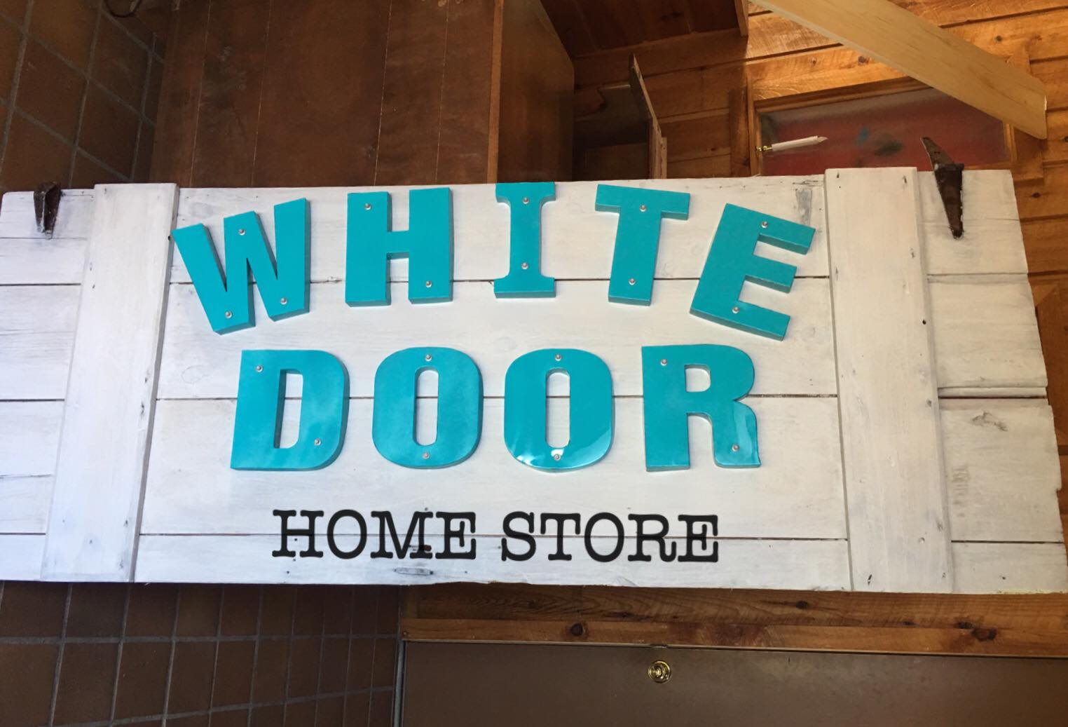 White Door Home Store