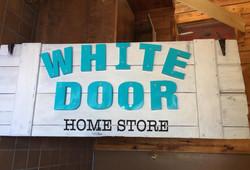 White Door Home Store