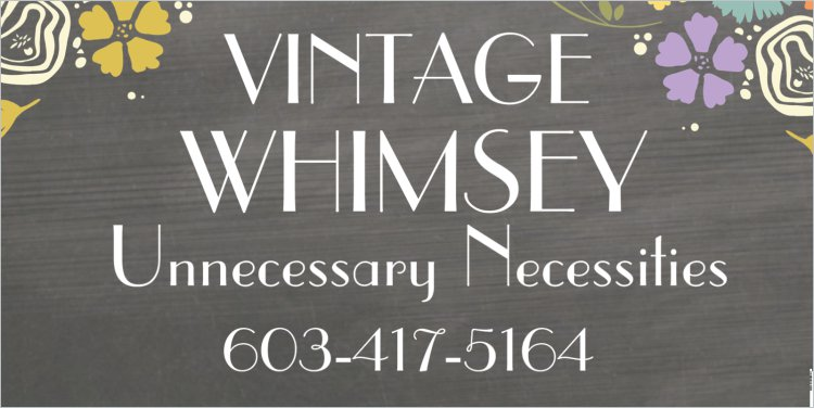 Vintage Whimsey & Co.