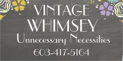 Vintage Whimsey & Co.