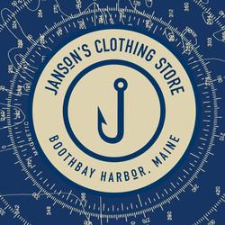 Janson's Clothing