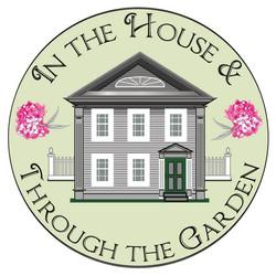 In the house & through the garden