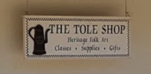 The Tole Shop
