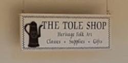 The Tole Shop
