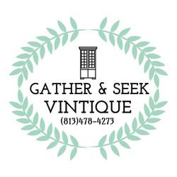 Gather & Seek Vintique