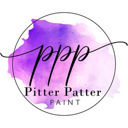 Pitter Patter Paint