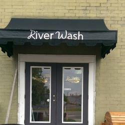 RiverWash