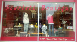 Scarlett Boutique