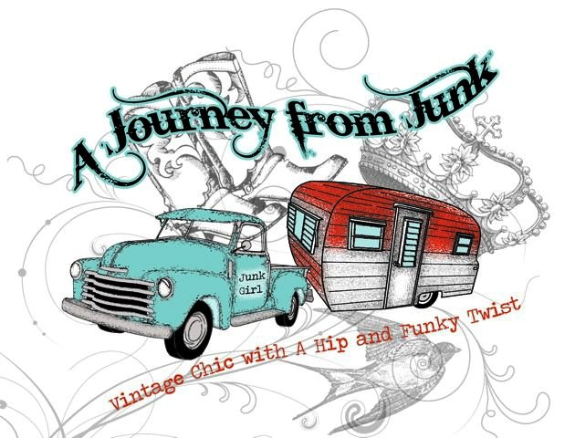 A Journey From Junk