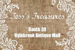 Tess's Treasures