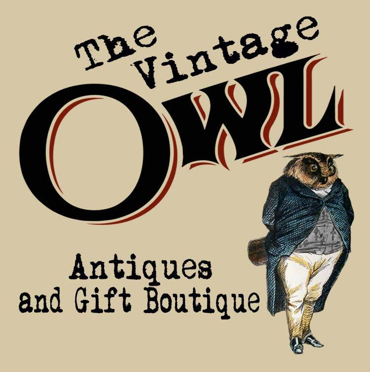 The Vintage Owl