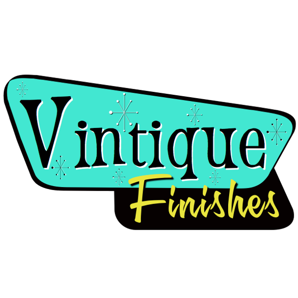 Vintique Finishes