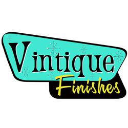 Vintique Finishes