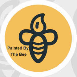 Painted By The Bee
