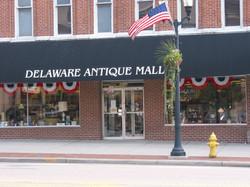 The Delaware Antique Mall