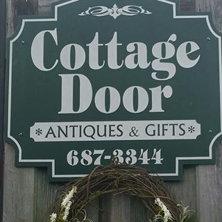 Cottage Door Antiques and Gifts