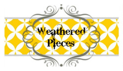 Weathered Pieces