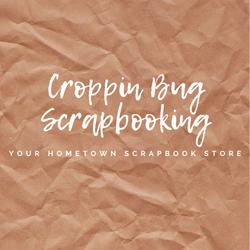Croppin' Bug Scrapbooking
