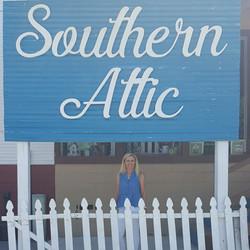 Southern Attic