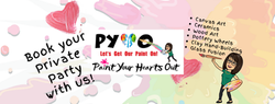 Paint Your Hearts Out