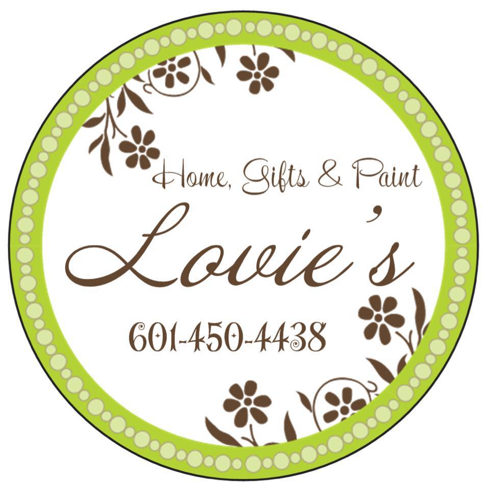 Lovie's Gift, Home and Paint Boutiqu